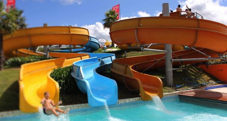 O Parque Aquático de Fafe abre as portas a 4 de Julho e em segurança!
