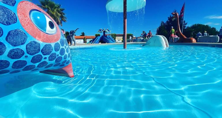 Parque Aquático de Fafe reaberto desde 7 julho e melhor que nunca!